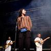 Pamali Festival 2011 - Johnny the Ambassador - 04