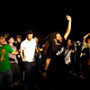 Pamali Festival 2011 - Train To Roots - 05