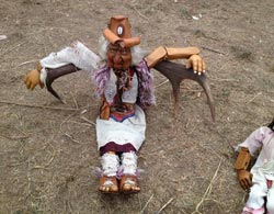 Pamali Festival 2015 - Mauro Lampo e i suoi Giauli - 09