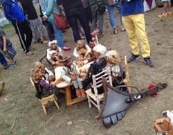 Pamali Festival 2015 - Mauro Lampo e i suoi Giauli - 08