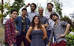 Pamali Festival 2016 - Rumba De Bodas - 02