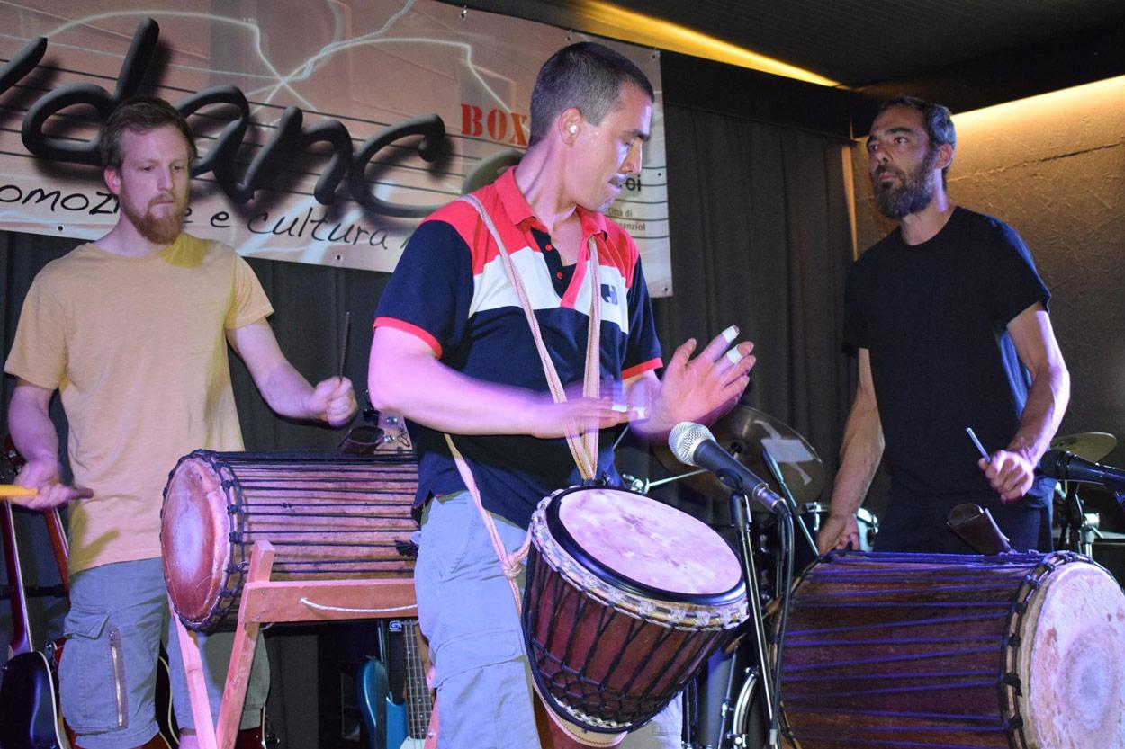 Pamali Festival - Giacomo Torzo - 03
