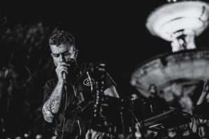 Pamali Festival 2017 - Dub Fx - 09