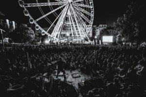 Pamali Festival 2017 - Dub Fx - 07