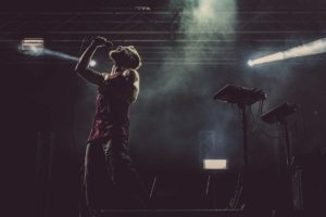 Pamali Festival 2017 - Dub Fx - 05