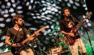 Pamali Festival 2017 - Rebel Rootz - 12
