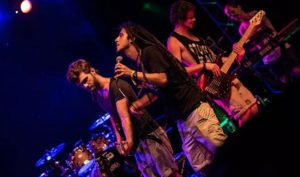 Pamali Festival 2017 - Rebel Rootz - 11