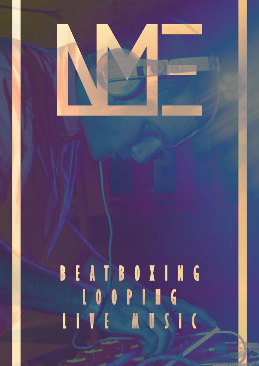 Pamali Festival 2017 - Laboratorio NME Beatbox